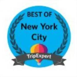 Hotel Elysee received TripExpert's 2018 Best of New York City award.